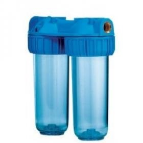 Φίλτρα-ανταλλακτικά νερού κεντρικής παροχής